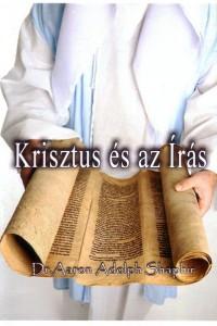 A. Saphir Izrael és az Irás