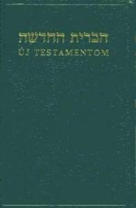 Héber-magyar Újszövetség