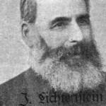 Lichtenstein arckép