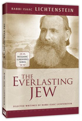 The Everlasting Jew