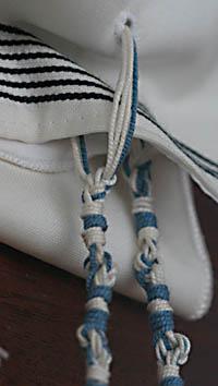 messianic Tzitzit.