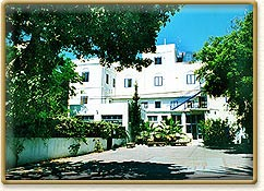 Beth Immanuel hostel