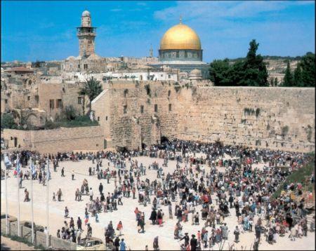 A zsidóság Isten tervében